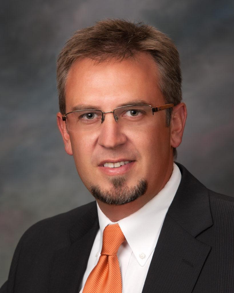 Gavin W. Murphy