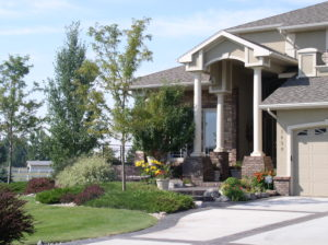 Our trained landscape design and landscape construction teams can make your ideal outdoor space a reality.