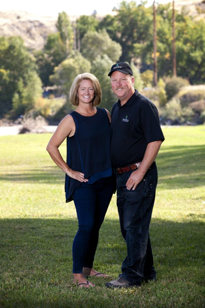 For over 30 years, the Lehenbauer family has served the Billings and Laurel area's landscape, nursery, irrigation and lawn care needs